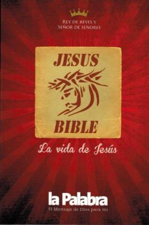 Neues Testament      Jesus Bible